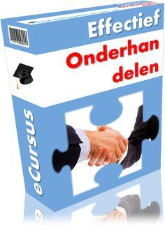 Praktische eCursus voor meer impact en invloed in jouw gesprekken http://shop.ontwikkeljeverder.nl/onderhandelen