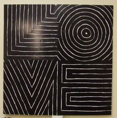thanks frank stella and bob indiana LOVE by vmacART on Etsy https://www.etsy.com/listing/270492632/thanks-frank-stella-and-bob-indiana-love