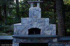 Outdoor Kitchen Pizza Oven Westport Ct Classic Garden Design Llc Outdoor Love