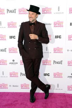 Carlos Leal Photo - 2013 Film Independent Spirit Awards - Arrivals