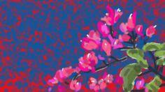 Primavera - Obra digital, feita no iPad , impressão limitada Fine Art, com impressora HP Designjet Linha Z, em papel fotográfico fosco HP Premium Matte Photo Paper, 210 g/m2 (Made in Switzerland). consulte-me sobre formatos. https://likestore.com.br/store/showcase/gravuras