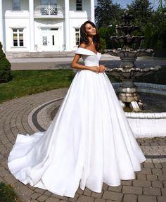 elegante brautkleider mit Ärmel  hochzeitskleider spitze günstig onlinealinie brautkleider