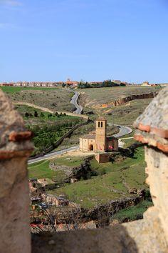 Segóvia, Espanha - Melojorgef