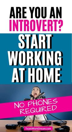Hate talking on the phone but want to work at home? Then start a new career doing non-phone work at home jobs today. Work From Home Companies, Online Work From Home, Work From Home Tips, Legitimate Online Jobs, Legit Online Jobs, Bookkeeping Course, Typing Jobs, Research Writing, City Pages