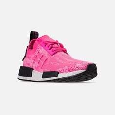 new concept 77090 87258 adidas Women s NMD R1 Primeknit Casual Shoes