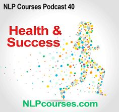 Health and Success Podcast 40 What can we learn from the health and fitness industry about success? In this podcast, we explore two concepts that we can apply to our personal and business success. It is no secret that if you are healthy you are more likely to reap the benefits of success. We explore: …