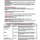 My district has adopted both the Common Core and the Danielson Framework for our evaluations and instruction. This lesson plan template includes a ...