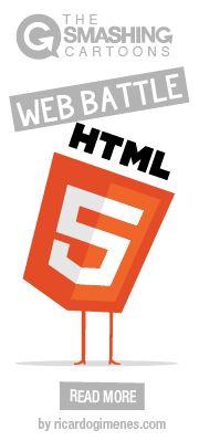 html 5 woo