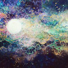 Emma Lindstrom art Soooooo pretty!