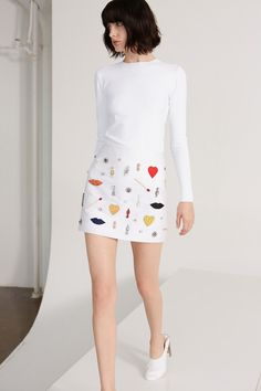 Stella McCartney   Resort 2014 Collection   Style.com