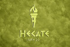 Percy Jackson fan? This is a wallpaper I created for the children of Hecate. Enjoy!