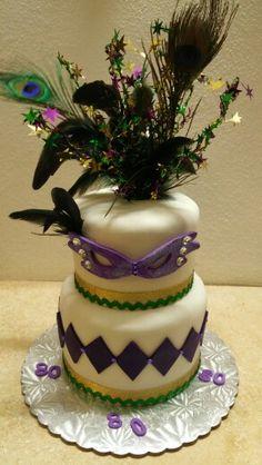 Magra cakes