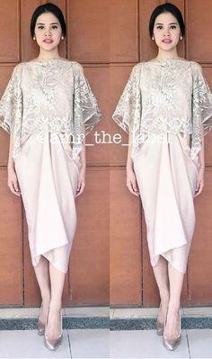 baju pesta - - baju pesta Source by andinlestari Kebaya Lace, Kebaya Dress, Dress Pesta, Kebaya Hijab, Dress Brukat, Batik Dress, The Dress, Dress Outfits, Dress Brokat Modern