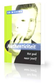 Authenticiteit - Ed Nissink