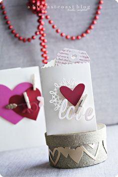Valentine's Day Cards Handmade