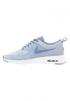 Nike Sportswear - AIR MAX THEA  - Baskets basses - blue grey/ocean fog/white