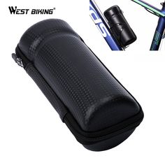 WEST BIKING Cycling Tools Capsule Bicycle Repair Tools Set Storage Boxes Kit Pannier MTB Bike Pouch Bicicletas Tools Boxes Bag