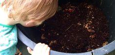 Slik komposterer du matavfall og lager næringsrik jord med bokashi. Har du en kompostbinge stående, kan du lage bokashi jordfabrikk i den. Slik gjør du.