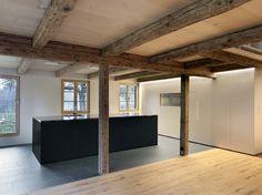 urech architekten ag umbau bauernhaus vogelsang architecture pinterest. Black Bedroom Furniture Sets. Home Design Ideas
