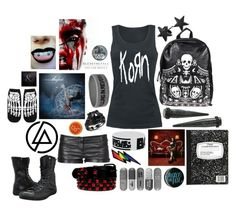 """""""I am SO gay"""" by two-hundred-forty-nine-point-two ❤ liked on Polyvore featuring Loungefly, Bling Jewelry, Retrò, John Varvatos and thisdayofmylife"""