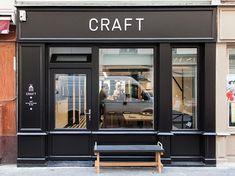 Café Craft | Paris