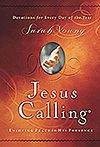 My Favorite Top 9 Devotions from Jesus Calling: Enjoying Peace In His Presence by Sarah Young