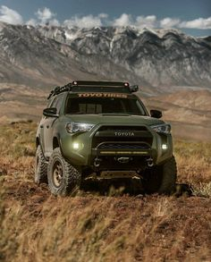 Black Friday sale going on Toyota Tacoma Trd Pro, Toyota 4runner Trd, Toyota 4x4, Toyota Trucks, Toyota Cars, Suv Trucks, Jeep Truck, Best Off Road Vehicles, Suv Vehicles