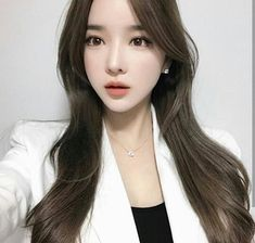 Pin on Makeup tips Pin on Makeup tips Pretty Korean Girls, Cute Korean Girl, Yoon Ara, Korean Makeup Look, Ulzzang Makeup, Ulzzang Korean Girl, Uzzlang Girl, Beautiful Asian Women, Beautiful Boys