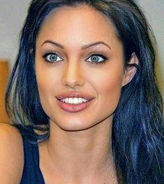 Likes, 129 Comments - Angelina Jolie Angelina Jolie, Hello My Love, World Most Beautiful Woman, Celebs, Celebrities, Tony Stark, Brad Pitt, Hollywood, Actresses