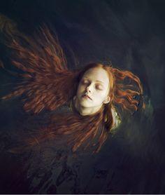 whirl by Nika Toroptsova