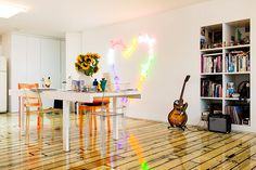 Kartell La Marie chairs - The Selby: Sue Webster: Guitar