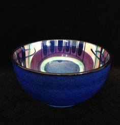 Inge-LIse Koefoed Royal Copenhagen Fajance bowl by arSFhomedecor