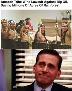 Amazon Tribe, Funny Memes, Jokes, Memes Humor, 9gag Funny, Fight The Good Fight, Faith In Humanity Restored, Cute Stories, Wholesome Memes