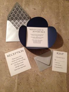 13 best invitations images on pinterest invites wedding