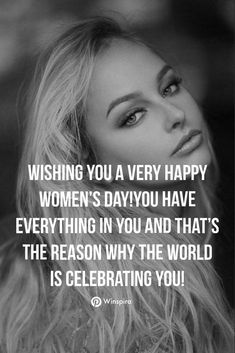Celebrate international women's day with these happy women's day quotes, womens day wishes and womens Women's Day 8 March, 8th Of March, Women's Day Wishes Images, Happy Womens Day Quotes, March Quotes, Trendy Womens Shoes, Women Clothing Stores Online, Happy Woman Day, Ladies Day