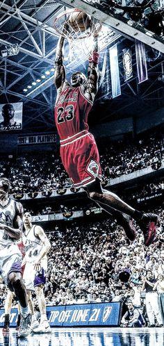 Michael Jordan Art, Michael Jordan Pictures, Michael Jordan Basketball, Best Dunks, Mood Wallpaper, Summer Surf, Funny Video Memes, Cellphone Wallpaper, Wallpaper Downloads
