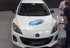Mazda 3 Takumi Japan
