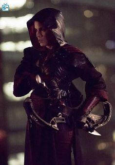 Arrow - Episode 3.21 - Al Sah-Him - Promo Pics - arrow Photo
