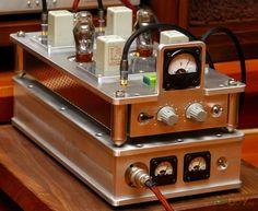 67 pre amp