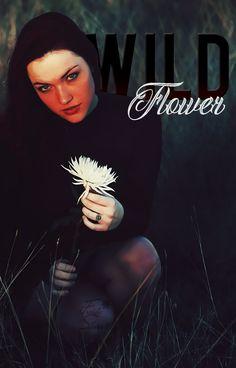 Wild Flower used: Violett Beane status: Free
