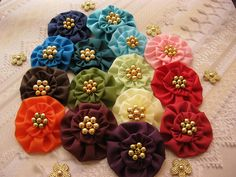 Make scarf with soft materials? Cute!