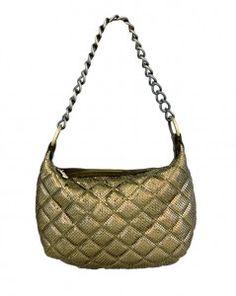 Trend Finder Quilted Handbags