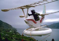 www.lift-jet.com Glenn Leaver, Inventor
