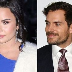 Ermagerd, you guys! Demi & Henry are dating!  Details in the link in the bio for my new movie blog, @itzmoviesblog! 😂😂😂 #Trolling #Joke #HenryCavill #DemiLovato #Lovatic #ThursdayThoughts #FakeNews #Fundraising #Fundraiser #GoWilldForDurrell #DoItForDurrell #Durrell #MI6 #CelebrityCouple #CelebrityGossip  #JusticeLeague #DCEU