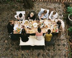 The Kinfolk Table: One Perfect Recipe and A Cookbook Giveaway! - The Chalkboard