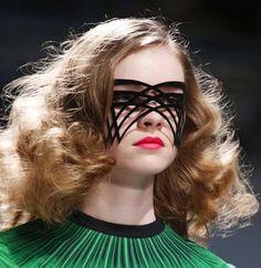 Manish-Arora #Eyewear FW 2013