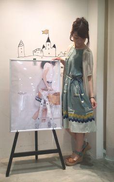GW先行☆限定イベント開催!   新宿ミロード店   POU DOU DOU ショップブログ