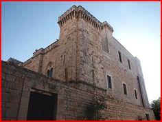 Sammichele di Bari (castello Caracciolo)