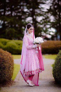 Meher afroz shaon wedding dress