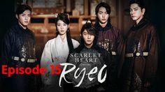 Scarlet Heart: Ryeo [FULL Episode 15] Eng Sub
